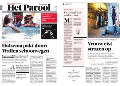 Het Parool – 07 augustus 2018