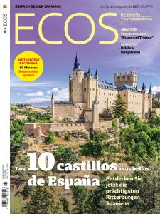 Ecos - Nr.14 2019