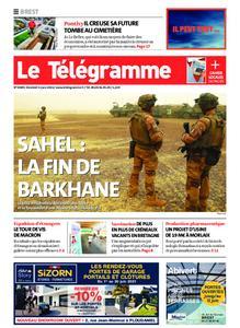 Le Télégramme Brest – 11 juin 2021