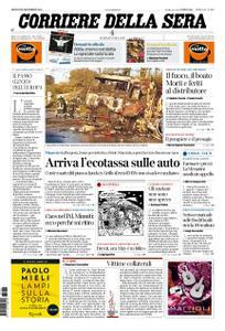 Corriere della Sera – 06 dicembre 2018