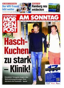 Hamburger Morgenpost – 23. Juni 2019