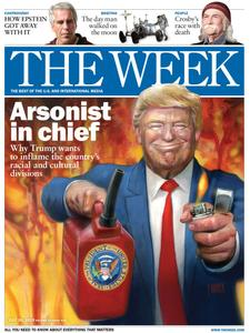 The Week USA - August 03, 2019