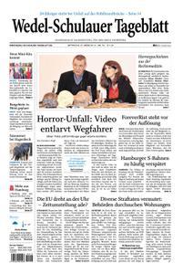 Wedel-Schulauer Tageblatt - 27. März 2019