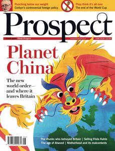 Prospect Magazine - June 2018