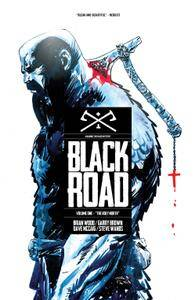 Black Road v01 - The Holy North 2016 Digital