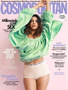 Cosmopolitan Netherlands – september 2019