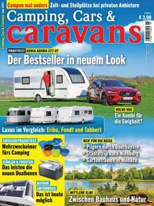 Camping, Cars & Caravans – Juli 2021