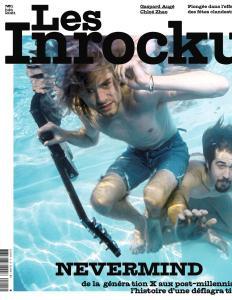 Les Inrockuptibles - Le mensuel - Juin 2021