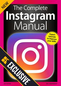The Complete Instagram Manual – September 2019