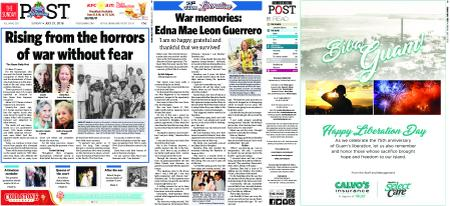 The Guam Daily Post – July 21, 2019