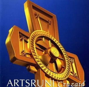 Artsruni - Cruzaid (2002) [Reissue 2007]