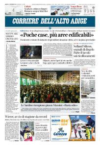 Corriere dell'Alto Adige – 14 dicembre 2019