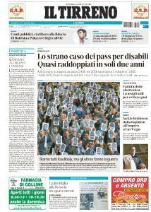Il Tirreno Livorno - 30 Dicembre 2018