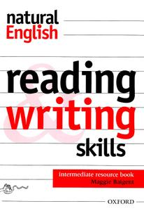 Natural English: Reading and Writing Skills Resource Book Intermediate level (repost)