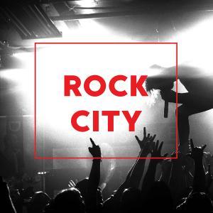 VA - Rock City [Rhino] (2019)
