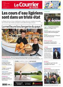 Le Courrier de l'Ouest Angers – 17 février 2020