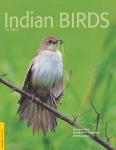 Indian Birds - May 15, 2017
