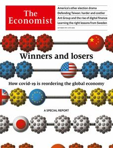 The Economist Middle East and Africa Edition – 10 October 2020