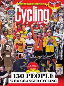 Cycling Weekly - May 13, 2021