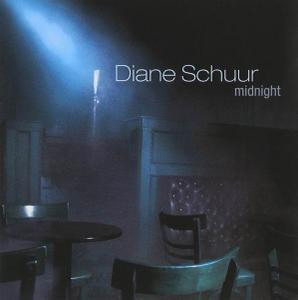Diane Schuur - Midnight (2003)