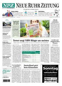 NRZ Neue Ruhr Zeitung Essen-Postausgabe - 08. September 2017
