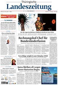 Thüringische Landeszeitung – 13. Februar 2019