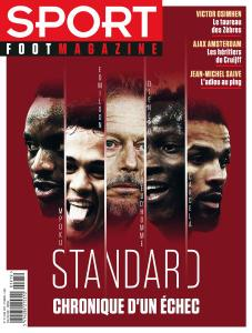 Sport Foot Magazine - 8 Mai 2019