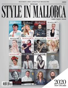 Style In Mallorca - Winter 2019-2020