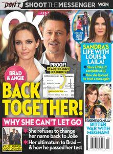 OK! Magazine USA - February 26, 2018
