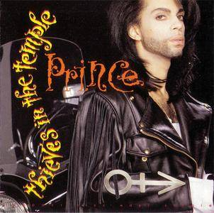 Prince - Thieves In The Temple (US CD5) (1990) {Paisley Park/Warner Bros.} **[RE-UP]**