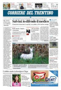Corriere del Trentino – 04 ottobre 2018