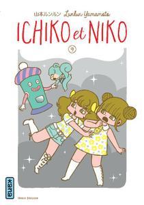 Ichiko et Niko T09