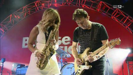 Candy Dulfer - Baloise Session 2015 [HDTV 720p]