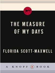 Measure of My Days