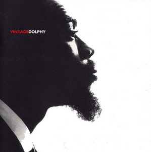 Eric Dolphy - Vintage Dolphy (1963) {GM Recordings 3005-2 rel 1995} (featuring Don Ellis)