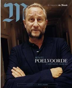 Le Monde Magazine - 30 Juin 2018