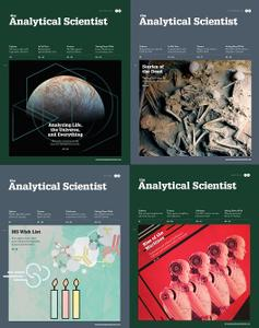 The Analytical Scientist 2019 Full Year Collection