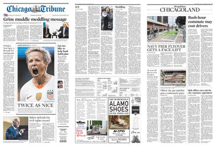 Chicago Tribune – June 29, 2019