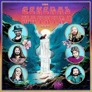 General Maynyrd Band - The General Maynyrd Band (2019)