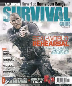 American Survival Guide - October 2019