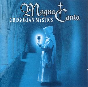 Magna Canta - Gregorian Mystics (2004) 2CDs