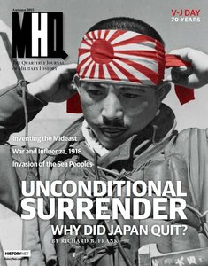 MHQ: The Quarterly Journal of Military History - Autumn 2015