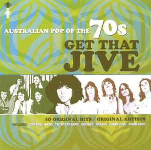 VA - Australian Pop Of The 70's Vol. 1 (2007) FLAC