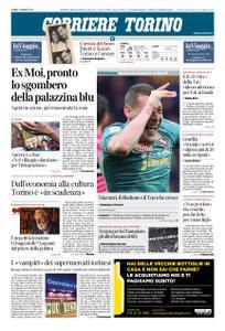 Corriere Torino – 11 marzo 2019