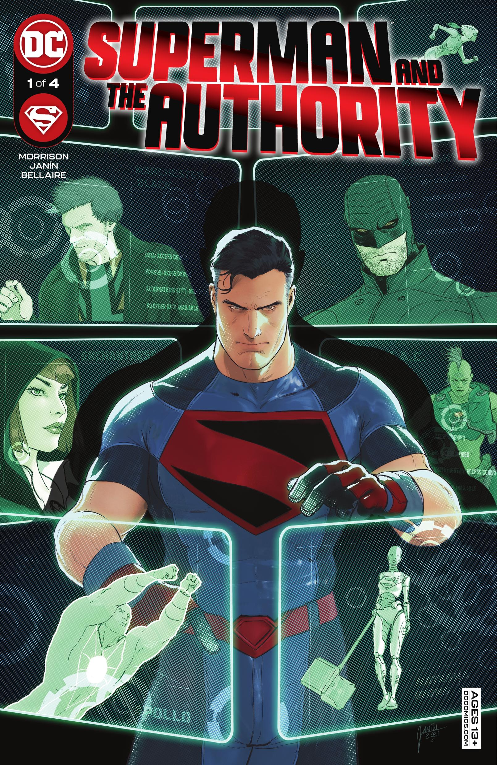 Superman and the Authority 01 (of 04) (2021) (Digital) (Zone-Empire