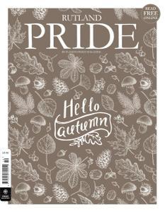 Rutland Pride - October 2020