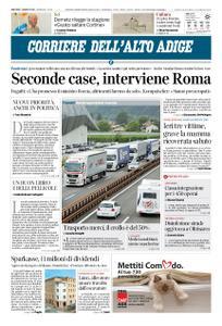 Corriere dell'Alto Adige – 17 marzo 2020