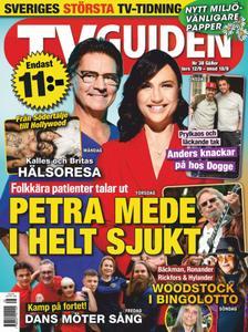 TV-guiden – 12 September 2019