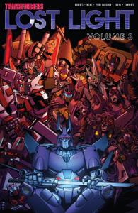 The Transformers-Lost Light v03 2018 digital Knight Ripper