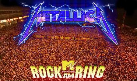 Limp Bizkit Live @ MTV Rock Am Ring 2009